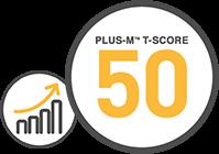 Plus-M T-Score